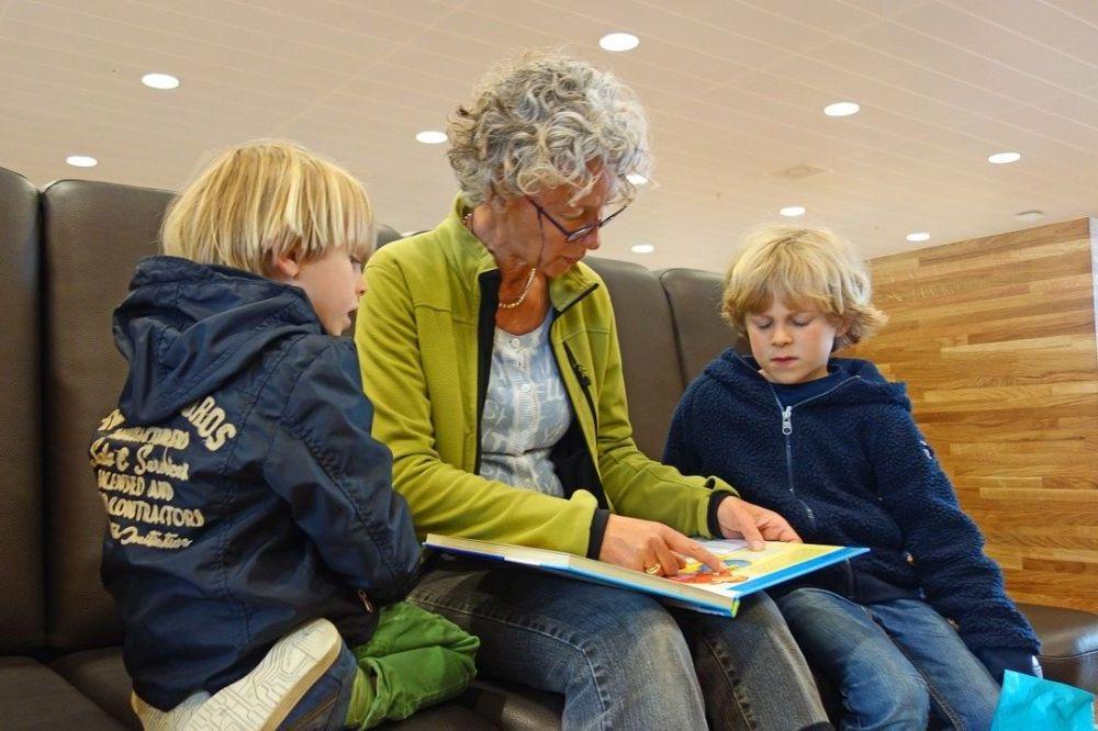9 boeken die kinderen in basisschool absoluut moeten lezen