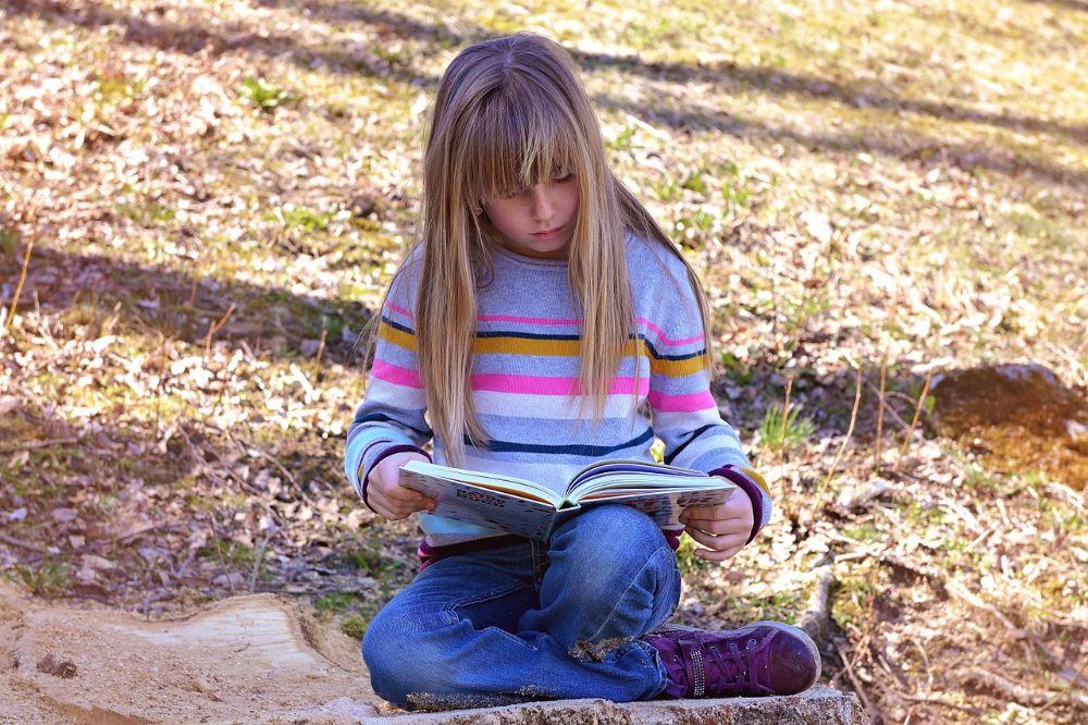 9 boeken die kinderen in de basisschool absoluut moeten lezen