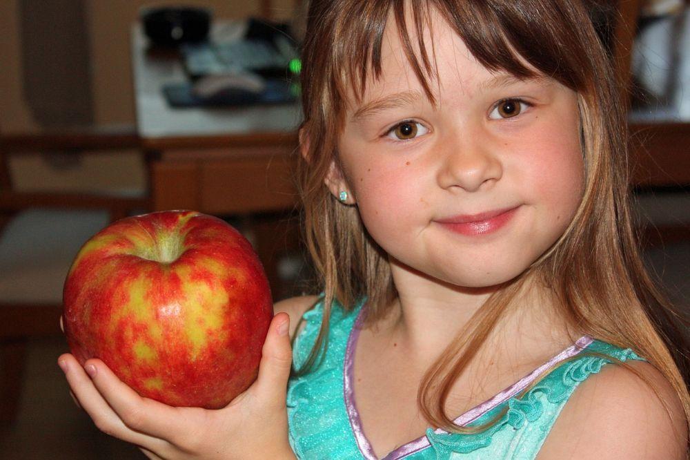 Gezonde voeding voor kleuters tussen 3 en 6 jaar