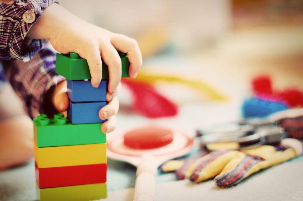 Leuke dingen om te doen met kinderen van 1 tot 3 jaar