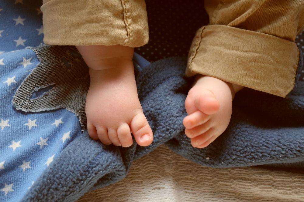 Schattige webshops voor babykleding