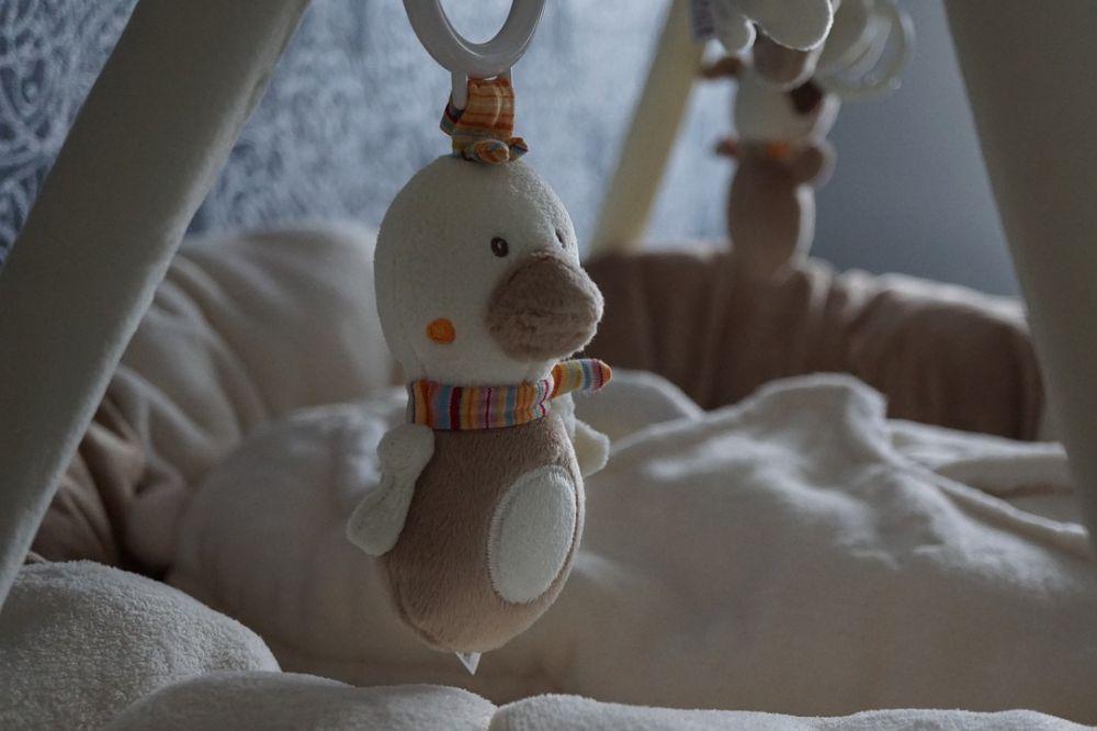 Tips voor de mooiste babykamer