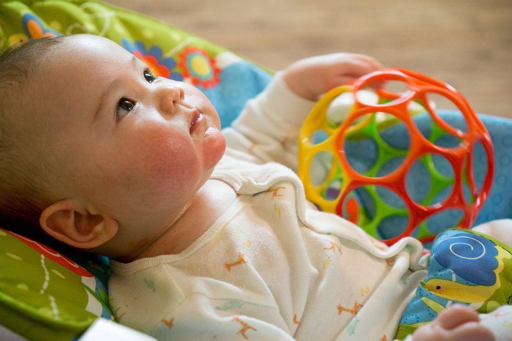 Veilig babyspeelgoed waar je baby ook wat aan heeft